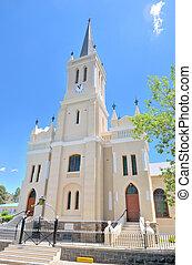 Dutch Reformed Church, Richmond - Dutch Reformed Church in...