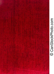 Red fabric cloth texture - Fine and luxury Red fabric and...