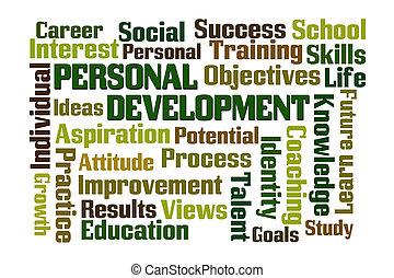 personal, Desarrollo,
