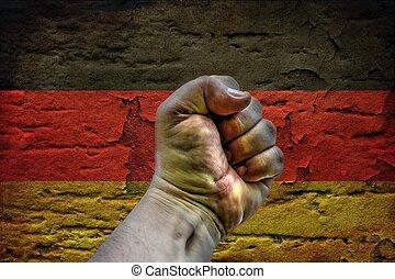 Germany revolution