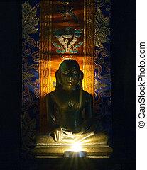 Rupa - Buddhist rupa