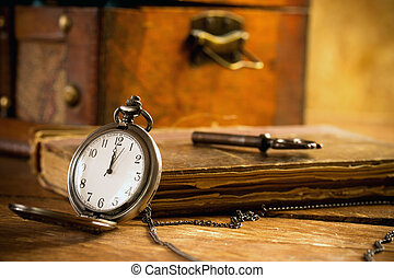 pocket watch - Vintage pocket watch
