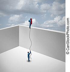 Career Exploration - Career exploration business success...