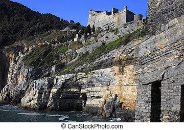 Portovenere (Italy)