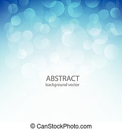 abstract background of soft colored Vector illustration