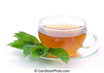 tea Peppermint 06