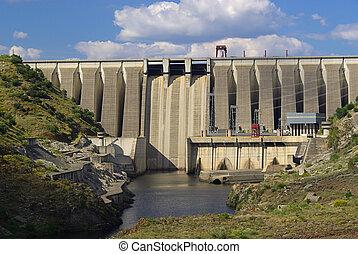 hydropower plant 03