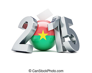 parliamentary and presidential elections in burkina faso on...