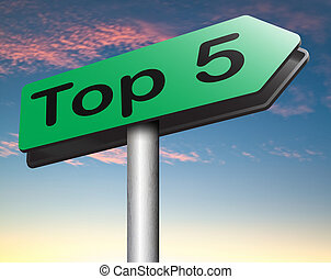 top 5 charts - op 5 charts list pop poll result and award...