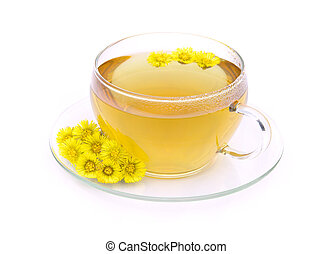 tea Coltsfoot