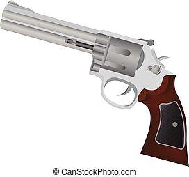 gun ,Vector