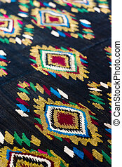 Macedonian ethno motifs - Traditional macedonian handmade...