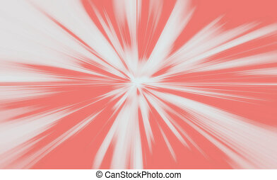 Red background - abstract red color background with motion...