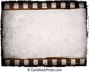 grunge film strip effect backgrounds - Great film strip for...