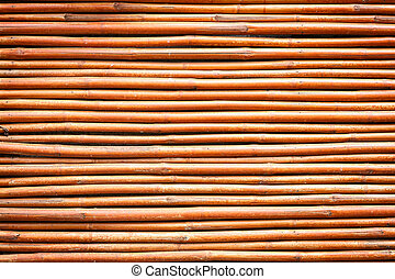 Bamboo texture backgroud