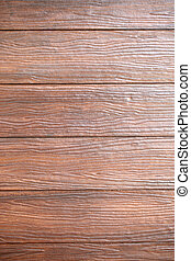wooden fence texture close-up
