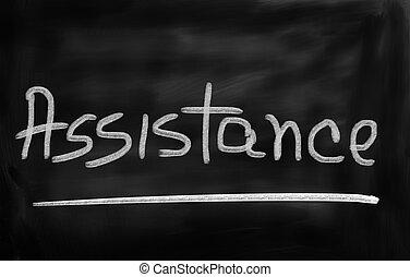 Assistance Concept