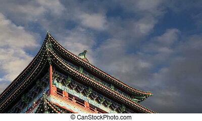 Zhengyangmen GateQianmen Beijing - Zhengyangmen Gate Qianmen...
