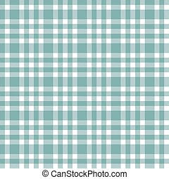 checkered seamless table cloths pattern blue colored