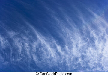 sky with clouds 3