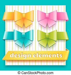 Collection of design elements for decoration child theme -...