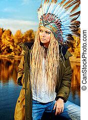 indígena,