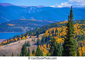 Dillon Silverthorne Colorado - Dillon, Silverthorne Colorado...