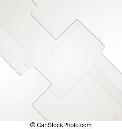 Abstract light corporate background. Vector design