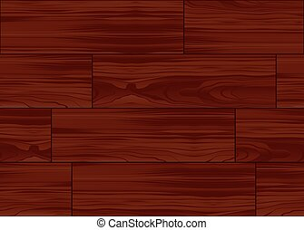 wood parquet floor pattern tile - Illustration of a wood...