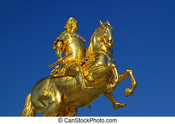 Dresden Golden Knight 03