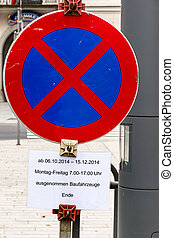 absolute stop prohibition and exceptions - absolute...