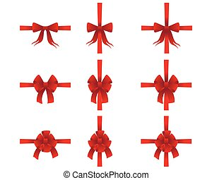 Three bow in variations