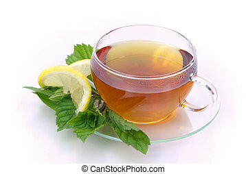 tea Peppermint 08