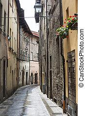 Sansepolcro (Tuscany, Italy) - Sansepolcro (Arezzo, Tuscany,...