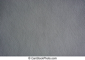 Silver Artificial Leather Background Texture Close-Up - A...