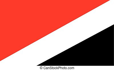 Flag of Principality of Sealand - Principality of Sealand...