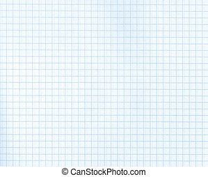Detailed blank math paper pattern texture