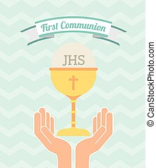 zuerst, communion, ,