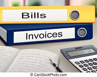 Invoices Illustrations and Stock Art. 13,318 Invoices ...