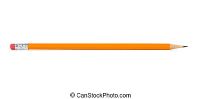 Pencil - a Pencil with white background
