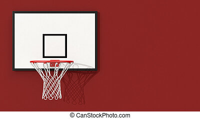 basketball hoop stock illustration images 5229