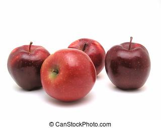Forth Apple