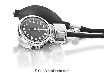 medical tool. blood pressure - medicine object. blood...