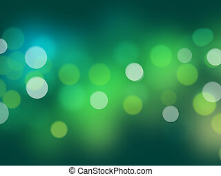 bokeh abstract backgrounds - blue green bokeh abstract light...