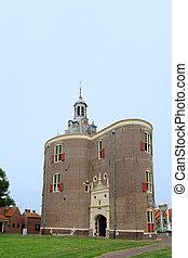 Enkhuizen Dromedaris - Historic building Dromedaris in...