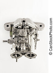 Carburetor - The carburetor of the internal combustion...