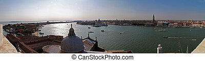 Venice from Top