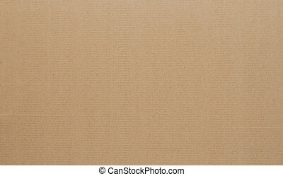 Corrugated cardboard as background. - Corrugated cardboard...
