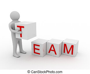 team concept