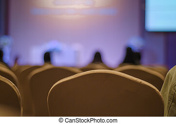Business Conference Hall - Business Conference and...